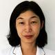 荷堂 優子医師の顔写真です。